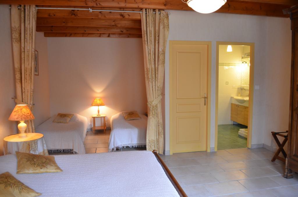 Déco : Chambre Orange Et Jaune 99 ~ Bordeaux, Chambre Orange Et ...